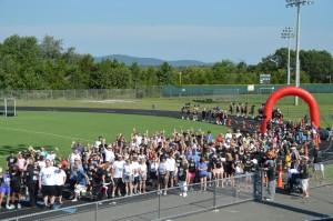 6th Annual Walk-N-Roll Toward Wellness