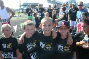 6th Annual Walk-N-Roll Toward Wellness Submitted